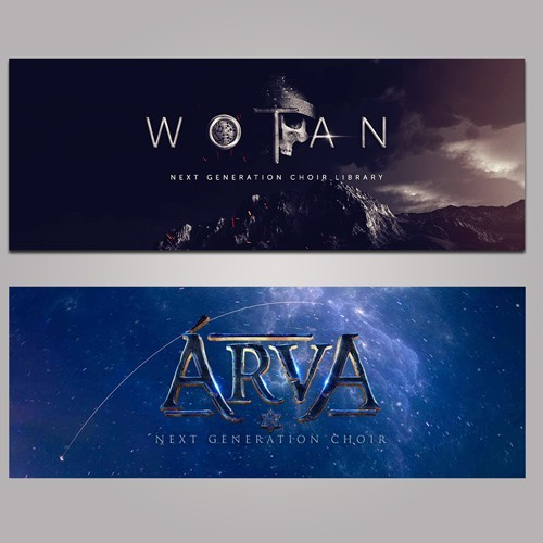 Wotan & Arva Bundle