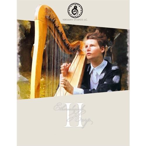 Etherealwinds Harp II