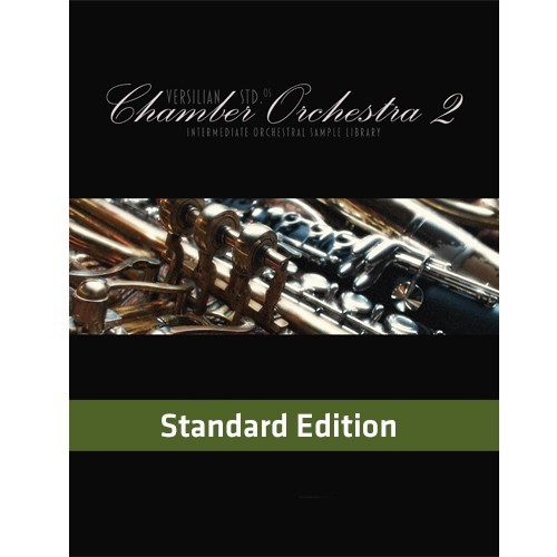 Chamber Orchestra Standard Edition