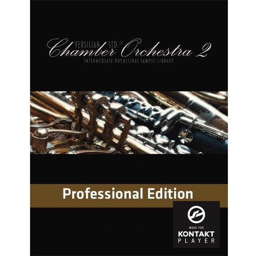 Chamber Orchestra Professional Edition