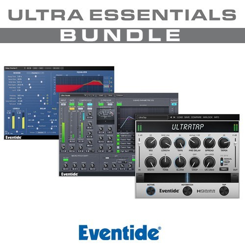 Ultra Essentials Bundle