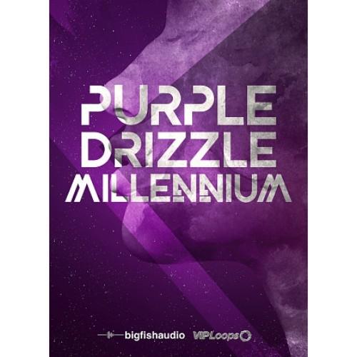 Purple Drizzle: Millennium