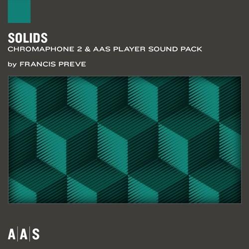 Solids - Chromaphone 2 Sound Pack