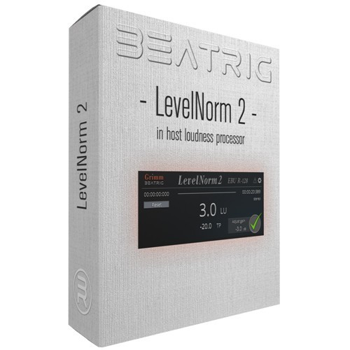 LevelNorm 2