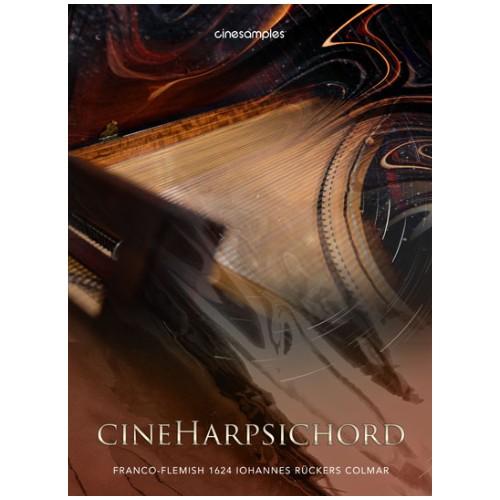 CineHarpsichord