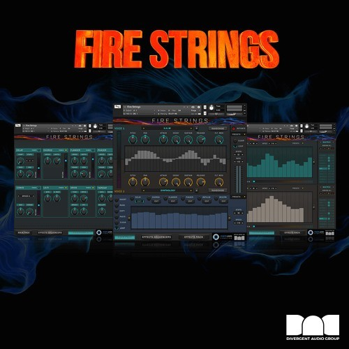 Fire Strings
