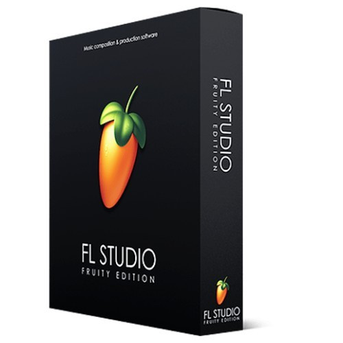 FL Studio - Fruity Edition