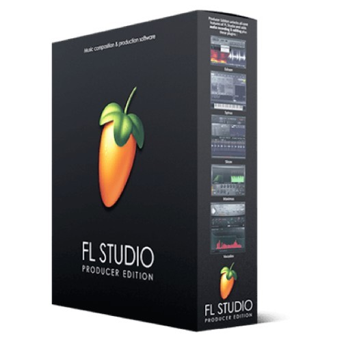 FL Studio - Producer Edition