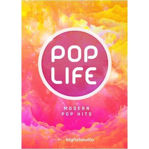 Pop Life: Modern Pop Hits