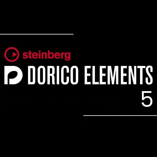 Dorico Elements