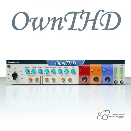 OwnTHD