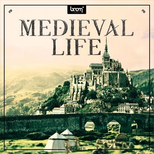 Medieval Life - Designed Kit