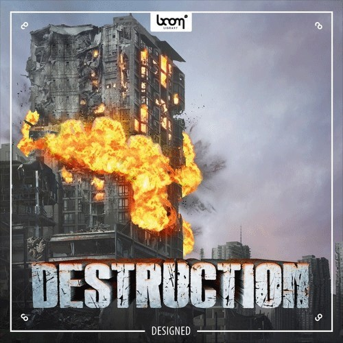 Destruction - Designed Kit