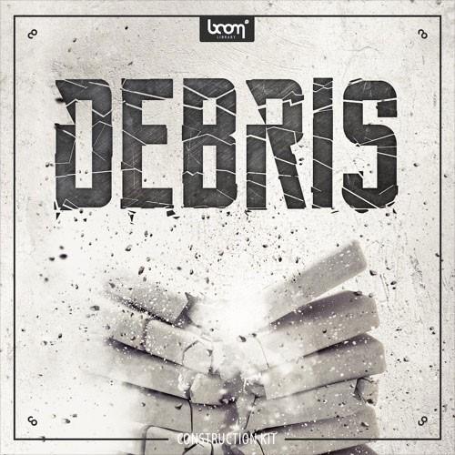 Debris - Construction Kit