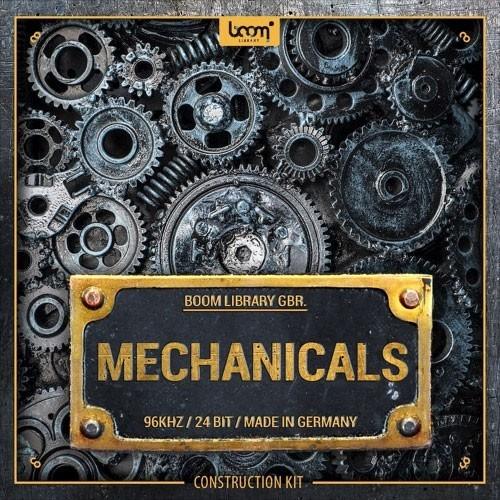 Mechanicals - Construction Kit
