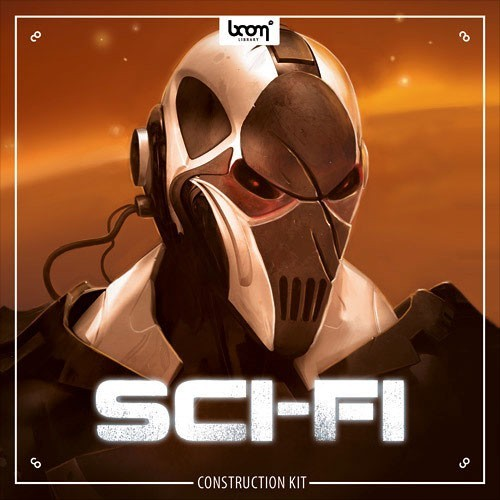 SciFi - Construction Kit