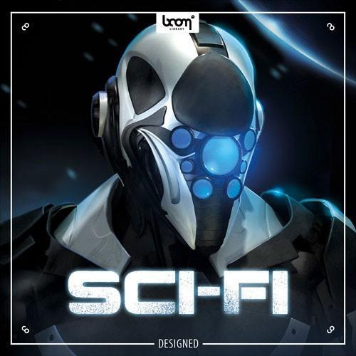 SciFi - Designed Kit