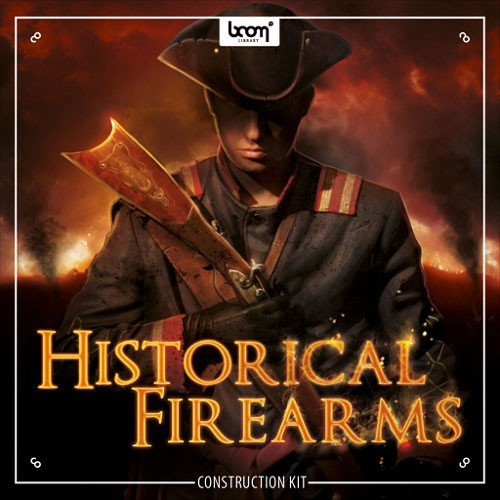 Historical Firearms - Construction Kit