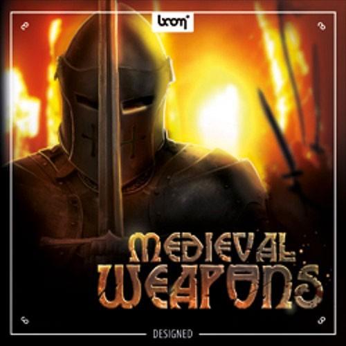Medieval Weapons - Designed Kit