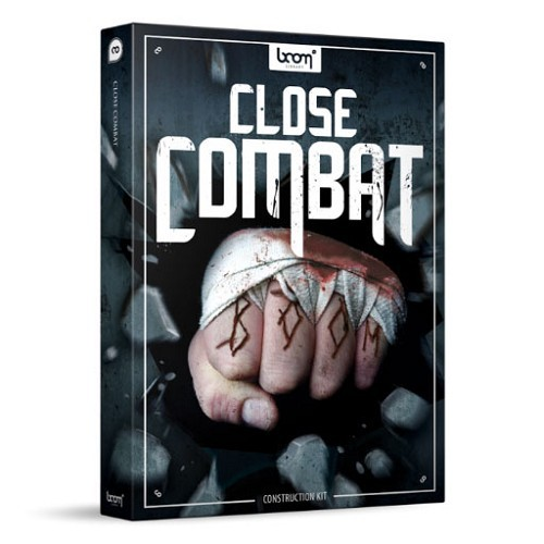 Close Combat - Construction Kit
