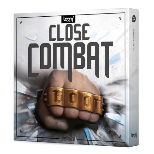 Close Combat - Designed Kit