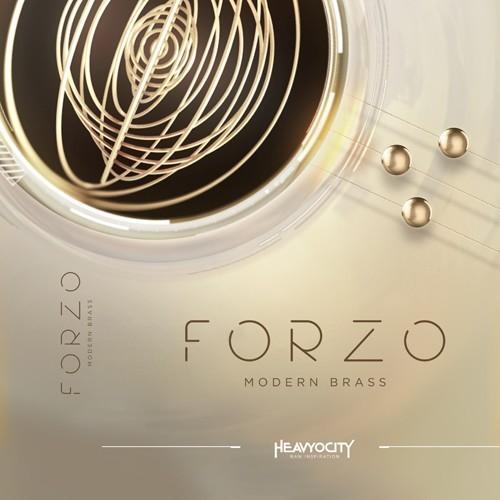 FORZO: Modern Brass
