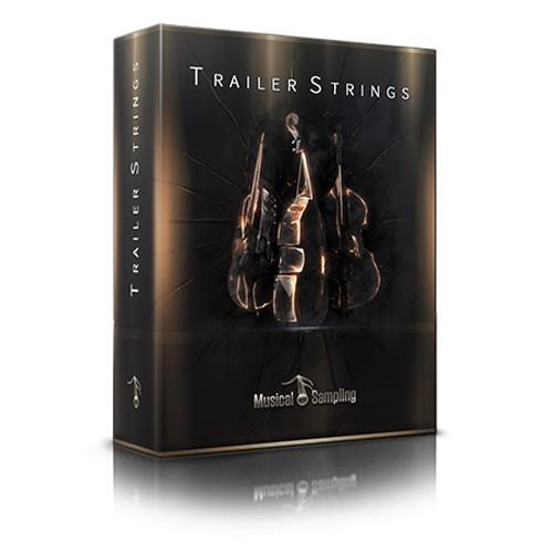 Trailer Strings