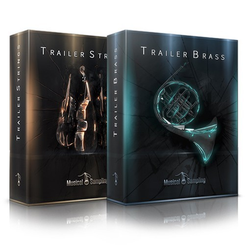 Trailer Bundle