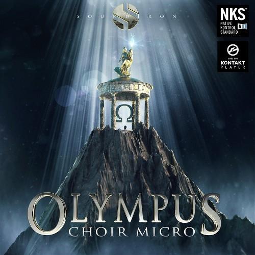Olympus Choir Micro