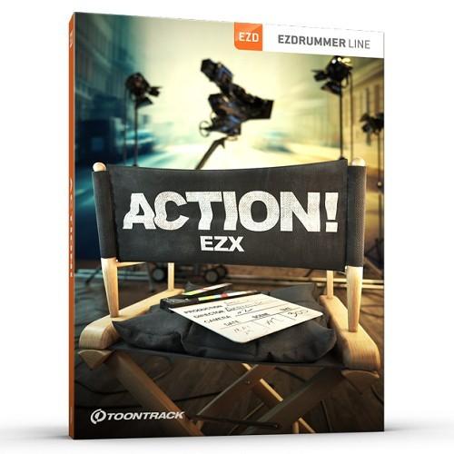 EZX Action!