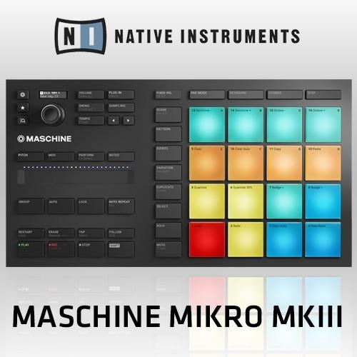 Maschine Mikro MKIII