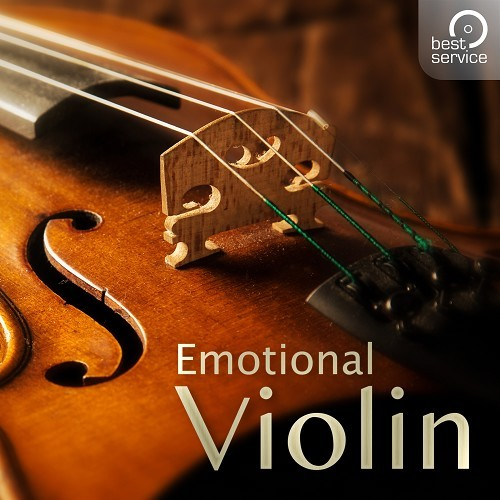 Emotional Violin