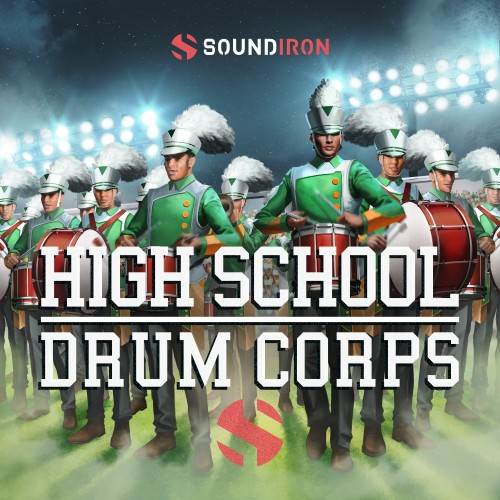 High School Drumcorps
