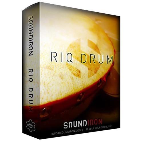 Riq Drum