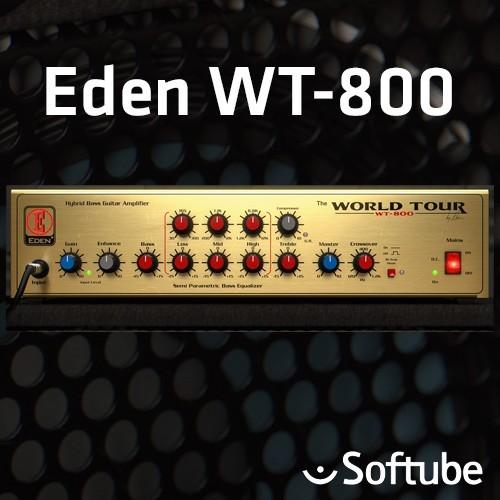 Eden WT-800