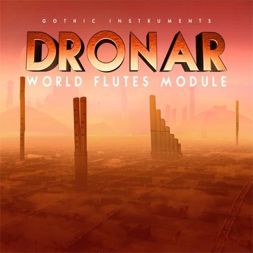 Dronar World Flutes