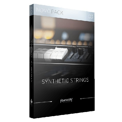 Synthetic Strings