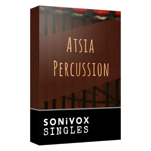 Atsia Percussion