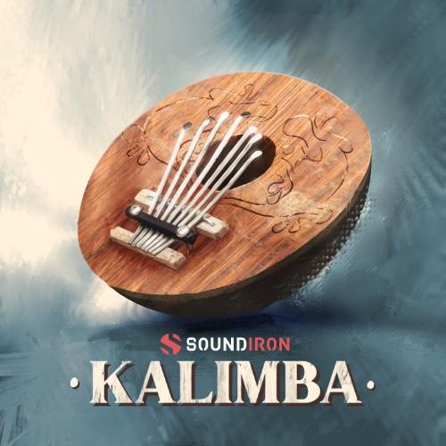 Soundiron Kalimba