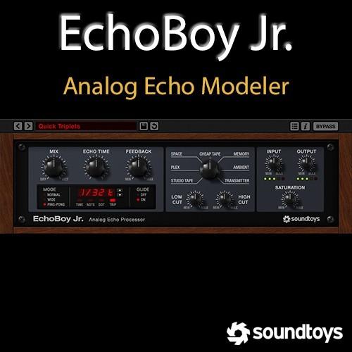 EchoBoy Jr.