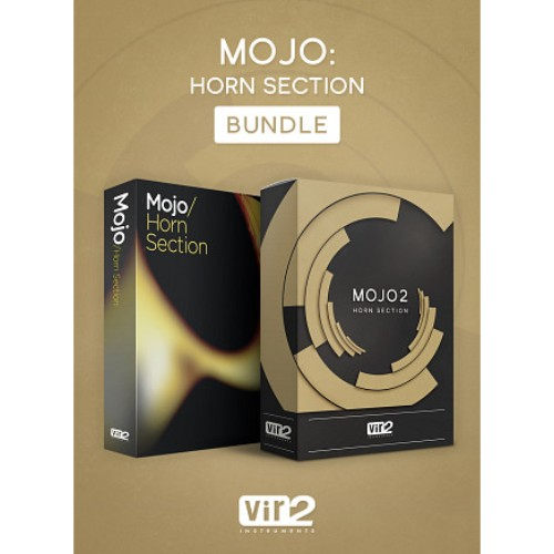 MOJO: Horn Section Bundle