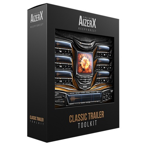 AizerX - Classic Trailer Toolkit