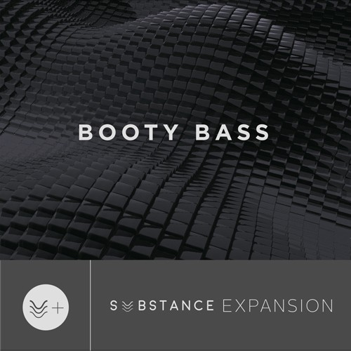 Booty Bass Expansion Pack for Substance