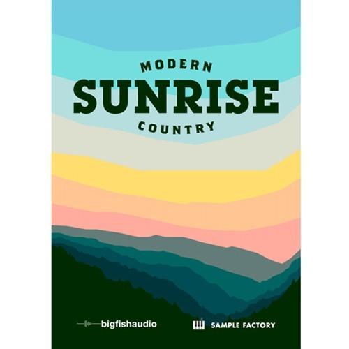 Sunrise: Modern Country