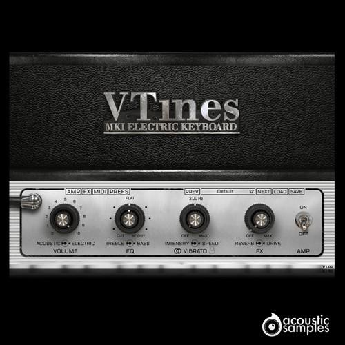 VTines MK1