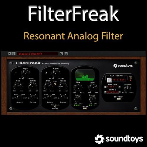 FilterFreak