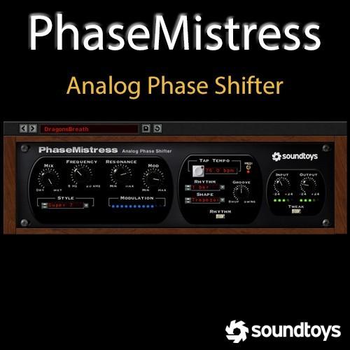 PhaseMistress