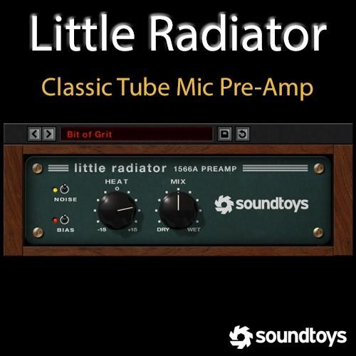 Little Radiator