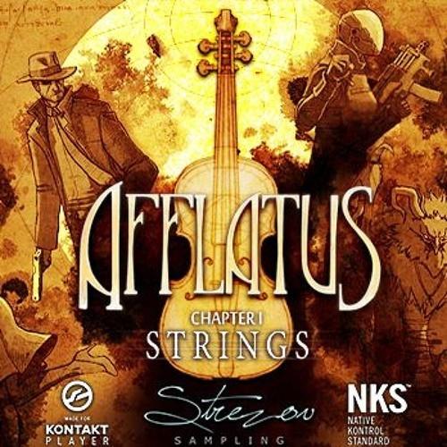 Afflatus Chapter I Strings