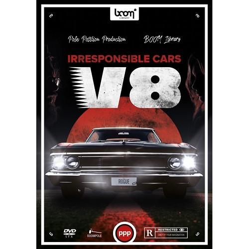 CARS - V8